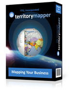 Map your territories